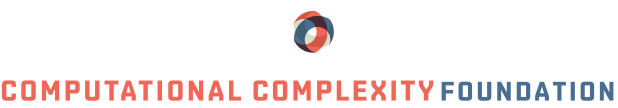 Computational Complexity Foundation