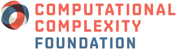 Computational Complexity Foundation Inc.